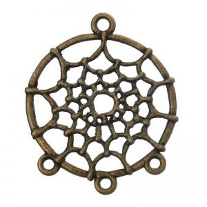 connecteur bronze dreamcatcher