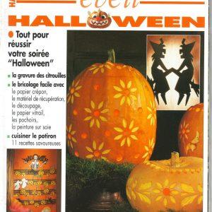 Magic Eveil Halloween HS Les loisirs faciles
