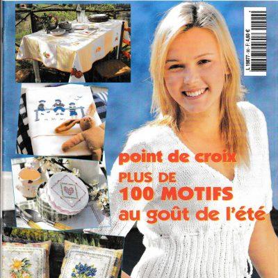 Les idées de marianne Juin 2003 numéro 90