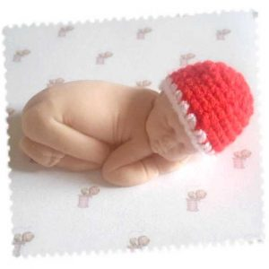 bonnet-grand-bebe-rouge ros schram
