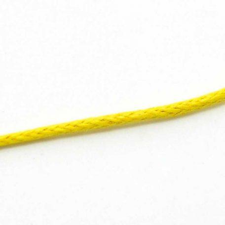 cordon-80-jaune-cire