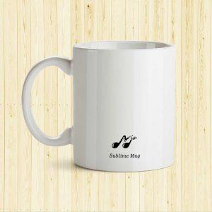 Mug Papy Rock