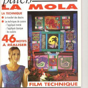 MAGIC PATCH LA Mola