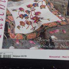 QUILTMANIA n°11 le magazine du patchwork