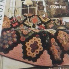 QUILTMANIA n°21 le magazine du patchwork