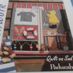 QUILTMANIA n°24 le magazine du patchwork