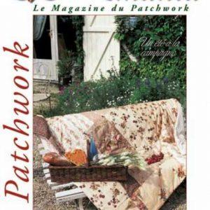 QUILTMANIA n°30 le magazine du patchwork