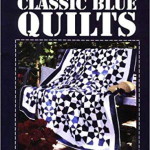 Quick-Method: Classic Blue Quilts
