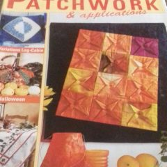 Elena patchwork n° 11