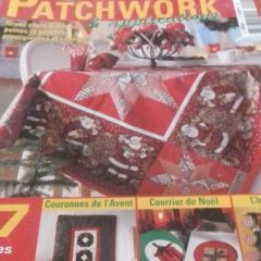 Elena patchwork n° 4