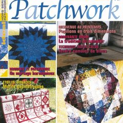Idéal Patchwork numéro 3