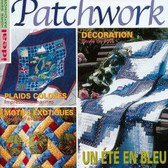 Idéal Patchwork numéro 4