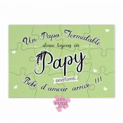 papy grossesse