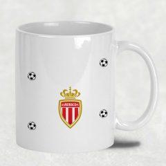 Mug AS MONACO personnalisé