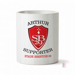Mug Foot Stade Brestois 29