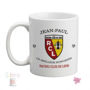 Tasse foot rc lens