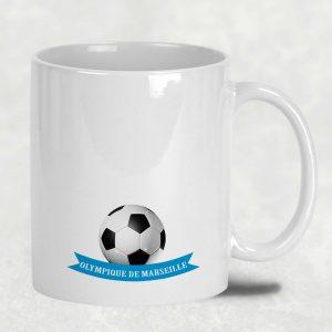 Tasse-Mug OM personnalisé prénom