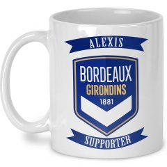 mug foot girondins bordeaux