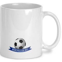 Tasse Foot Montpellier Hérault Sport Club